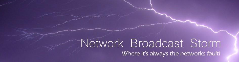 Episode 9 – Testlab Environments | Network Broadcast Storm